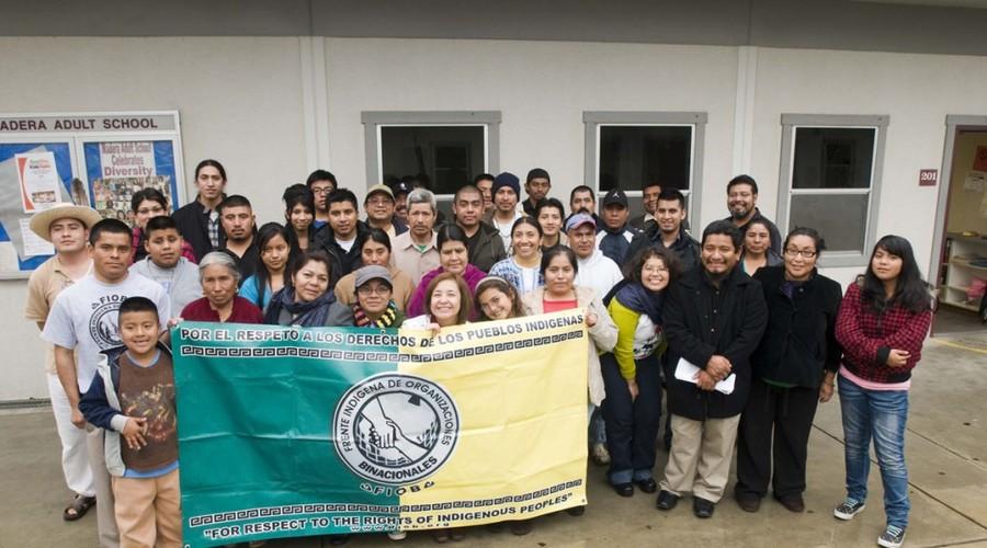 Surge frente para la defensa de migrantes | El Imparcial de Oaxaca
