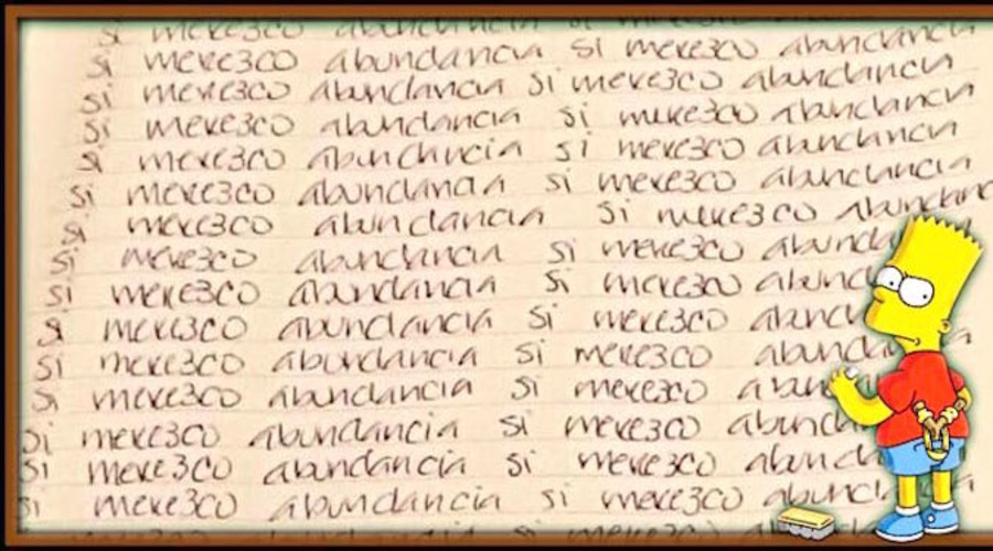 #SíMerezcoAbundancia: Libreta de la esposa de Duarte, hallada en bodega, desata burlas y MEMES | El Imparcial de Oaxaca
