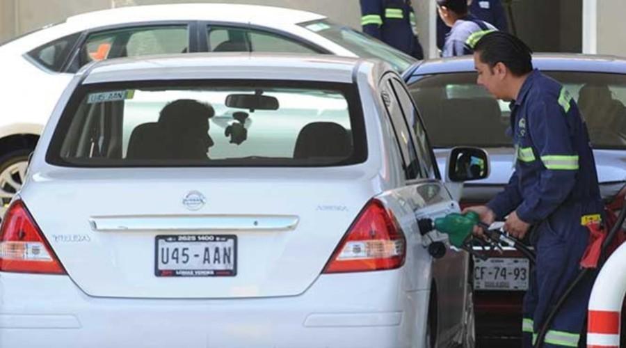 Se espera fluctuación de 3 centavos en precios de gasolinas: Messmacher   El Imparcial de Oaxaca