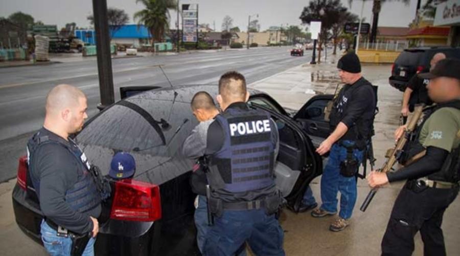 Trump ordena intensificar la deportación de indocumentados | El Imparcial de Oaxaca