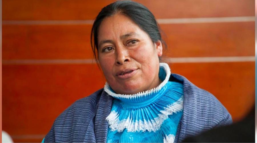 "Disculpa de PGR a Jacinta, Alberta y Teresa es un ""acto digno e histórico"" | El Imparcial de Oaxaca"