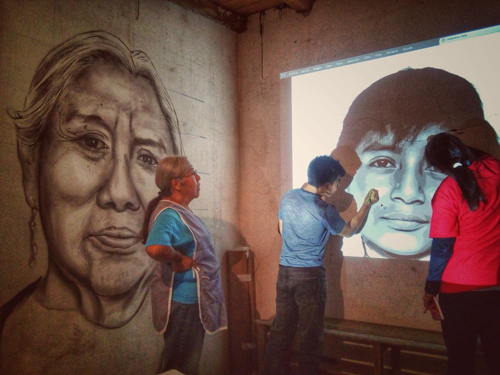 Siguen las actividades de Agenda Guelatao   El Imparcial de Oaxaca