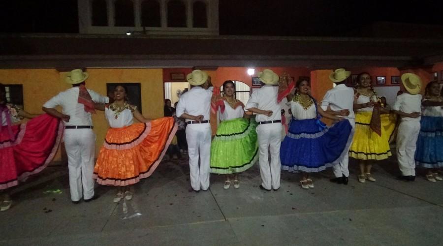 Festejan a la Casa de la Cultura en Huajuapan   El Imparcial de Oaxaca