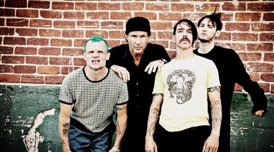 ¡Regresan los Chili Peppers a México! | El Imparcial de Oaxaca