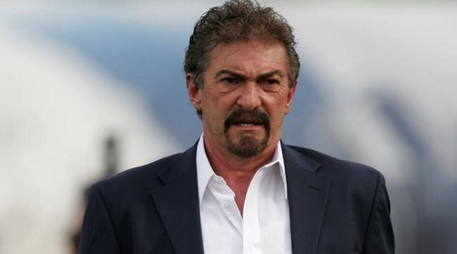 Ricardo La Volpe, sancionado con un partido   El Imparcial de Oaxaca
