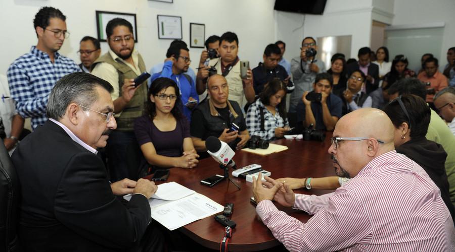 Darán certidumbre a predios irregulares   El Imparcial de Oaxaca