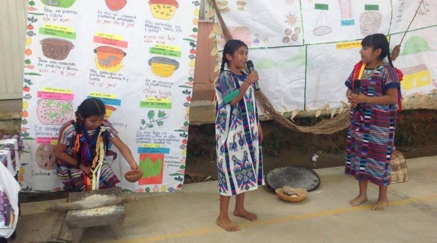 Reivindican la identidad indígena | El Imparcial de Oaxaca