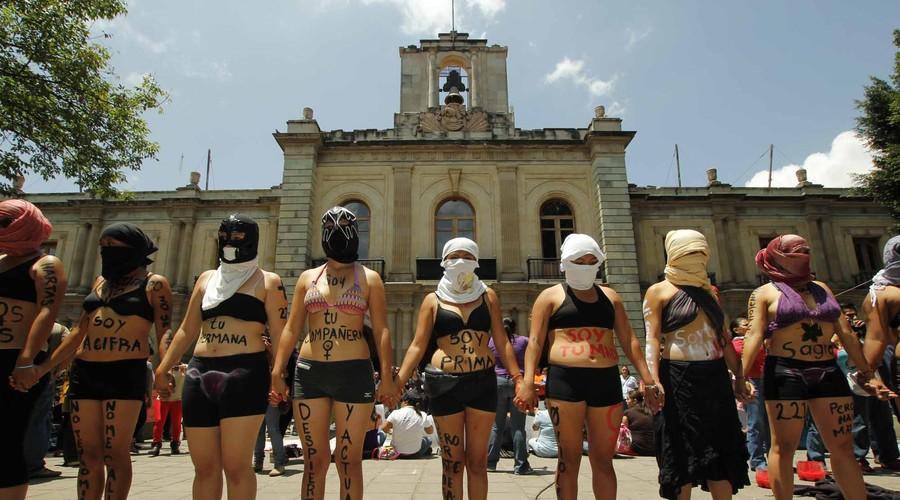 Exigen atención a feminicidios; suman 22 casos en era Murat | El Imparcial de Oaxaca