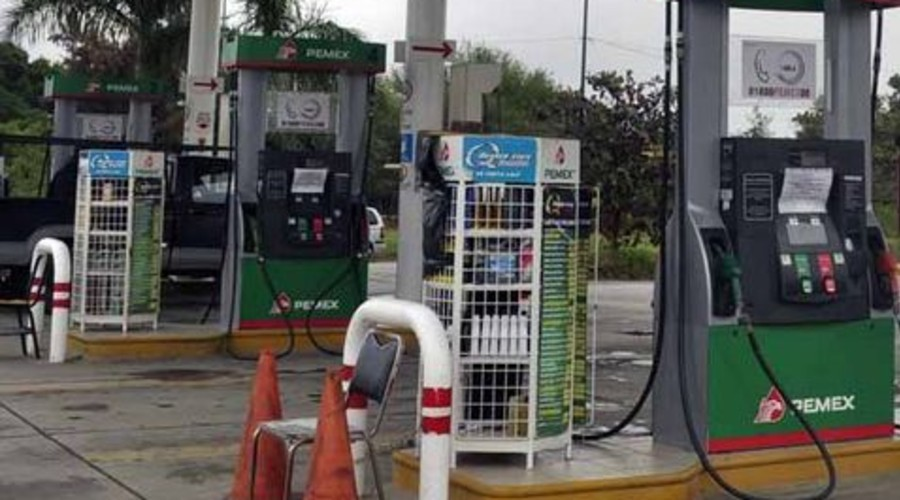 Profeco detecta anomalías en 486 gasolineras | El Imparcial de Oaxaca