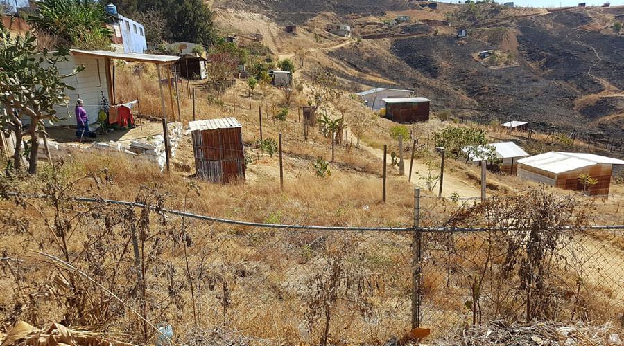 Advierten violencia por invasión en San Martín Mexicápam   El Imparcial de Oaxaca