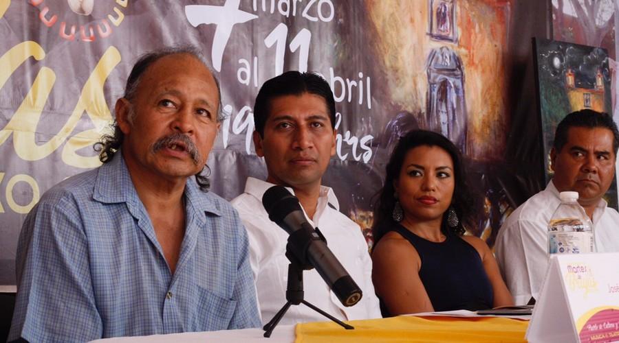 Celebrarán Martes de Brujas | El Imparcial de Oaxaca