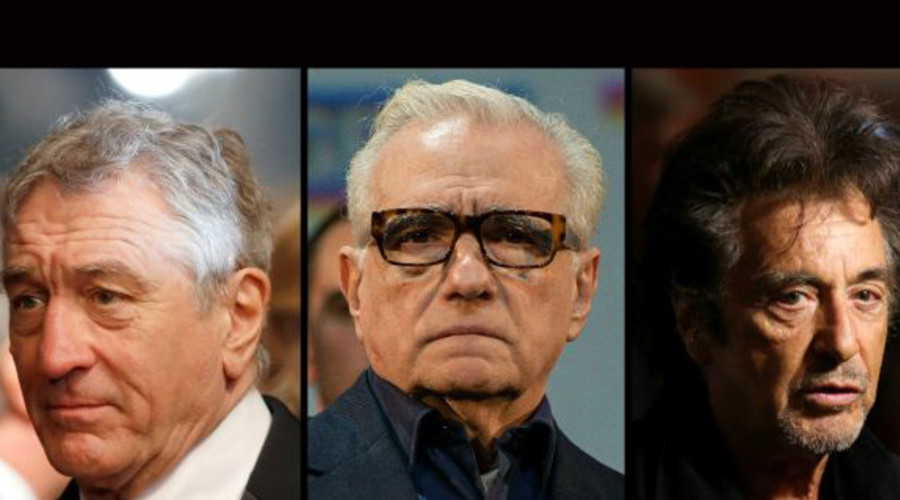 Netflix se queda con los derechos del filme de Scorsese y De Niro   El Imparcial de Oaxaca