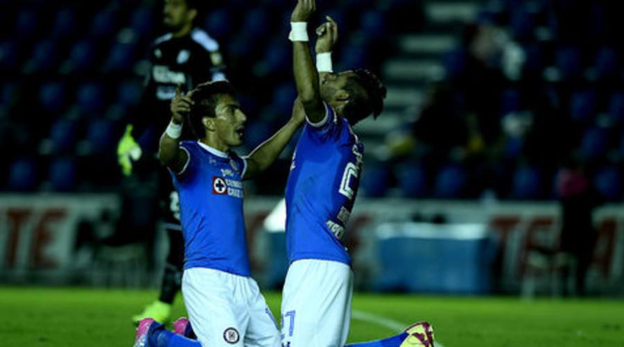 Cruz Azul vence a Gallos y deja atrás 9 partidos sin ganar   El Imparcial de Oaxaca