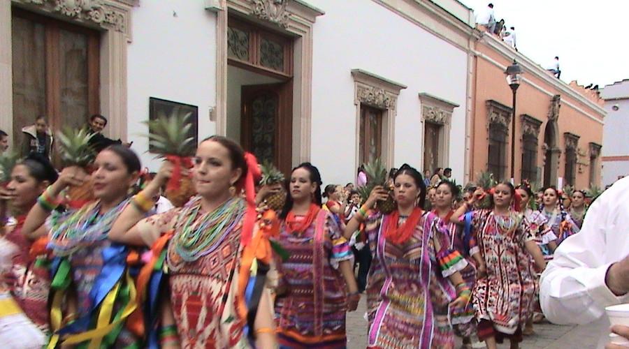 Mujer Vive, con alta asistencia | El Imparcial de Oaxaca