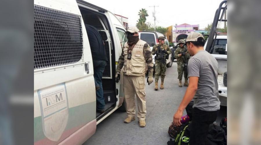 Así verifica México nacionalidad de deportados en EU | El Imparcial de Oaxaca
