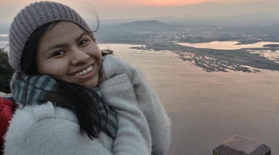 Selene, ejemplo de constancia y esfuerzo | El Imparcial de Oaxaca