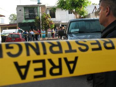 Hombre muere tras ser apuñalado | El Imparcial de Oaxaca