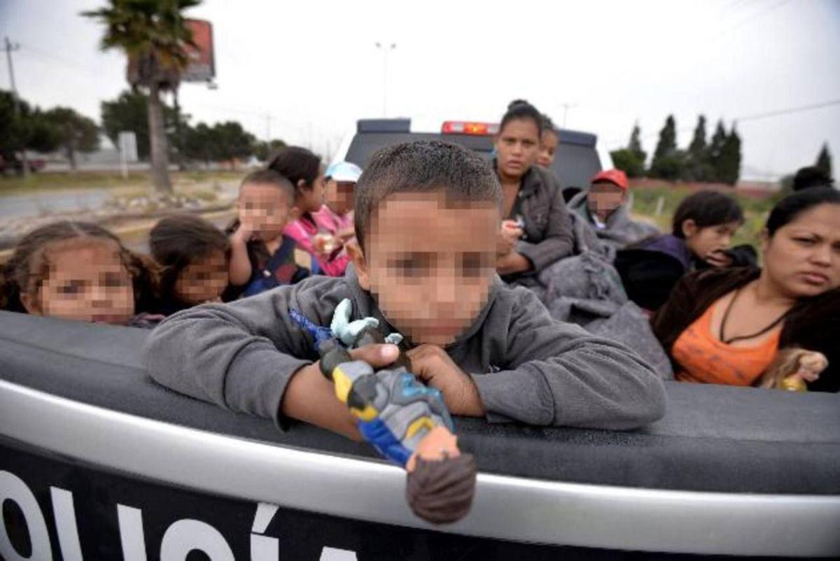 Aumentan solicitudes de refugio en México en 1000%: ACNUR | El Imparcial de Oaxaca