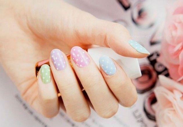 16 cosas que prueban que estás pintando mal tus uñas | El Imparcial de Oaxaca