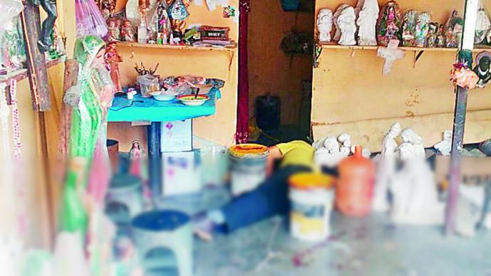 Ni corte celestial salva de morir a trabajador | El Imparcial de Oaxaca