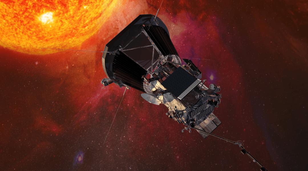 La NASA prepara una misión para acercarse al Sol como nunca antes en la historia | El Imparcial de Oaxaca