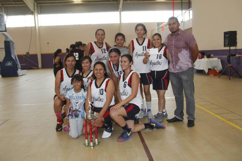 Águilas es campeón | El Imparcial de Oaxaca