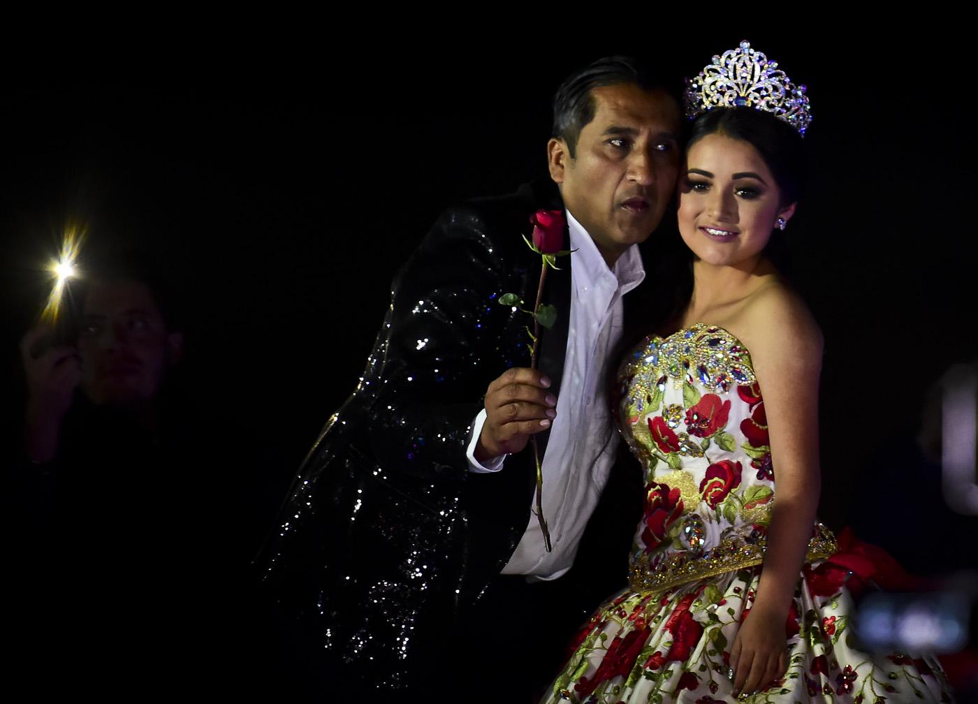 Abuchean a Ruby por haber ganado en los premios MTV | El Imparcial de Oaxaca