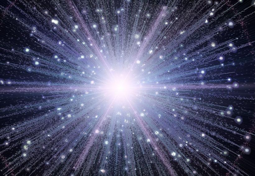 Una nueva teoría sobre la creación del universo | El Imparcial de Oaxaca
