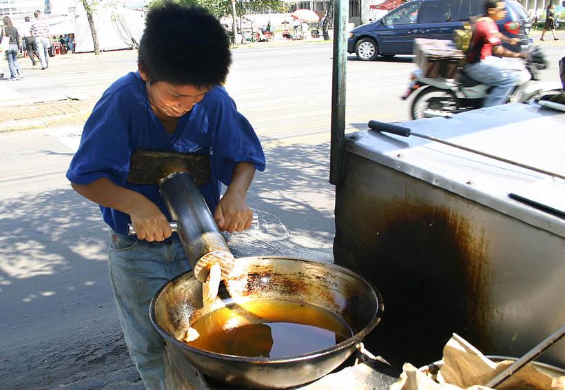 CNDH pide al Gobierno y empresarios prevenir trabajo infantil   El Imparcial de Oaxaca