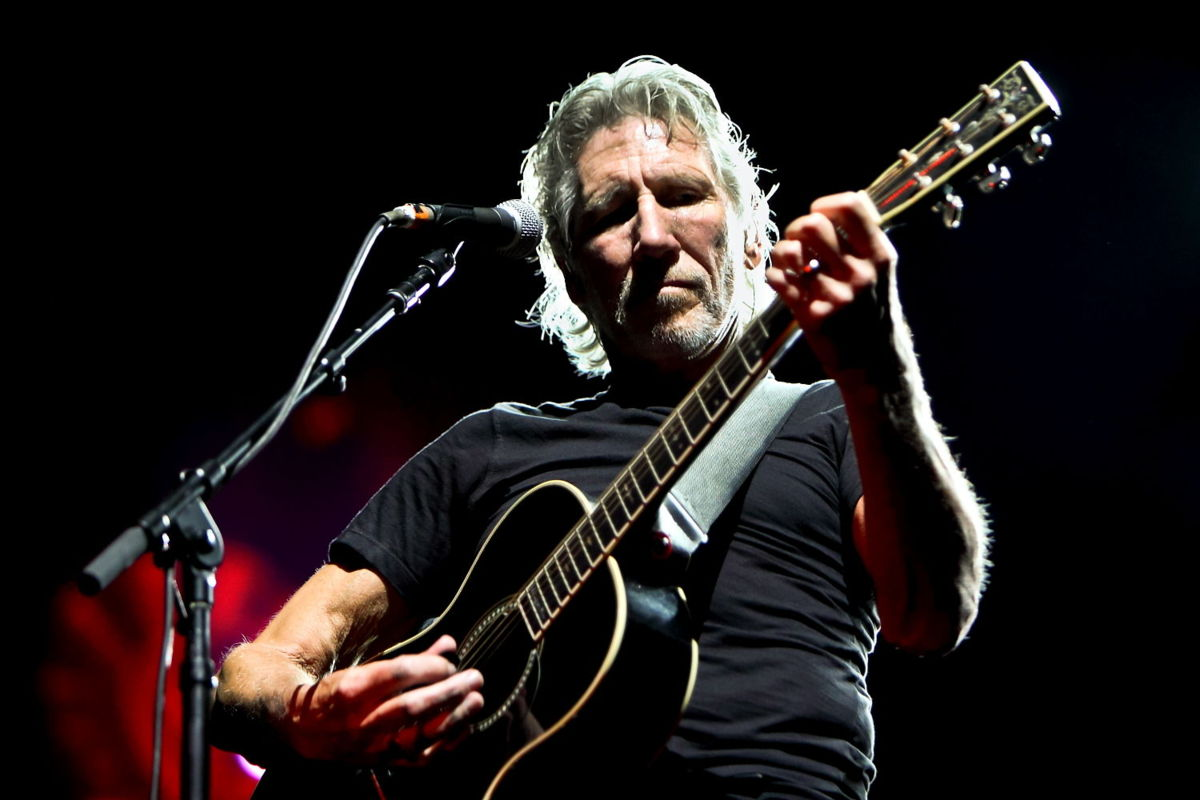 Roger Waters lanza disco inédito 'Is this the life we really want?' | El Imparcial de Oaxaca