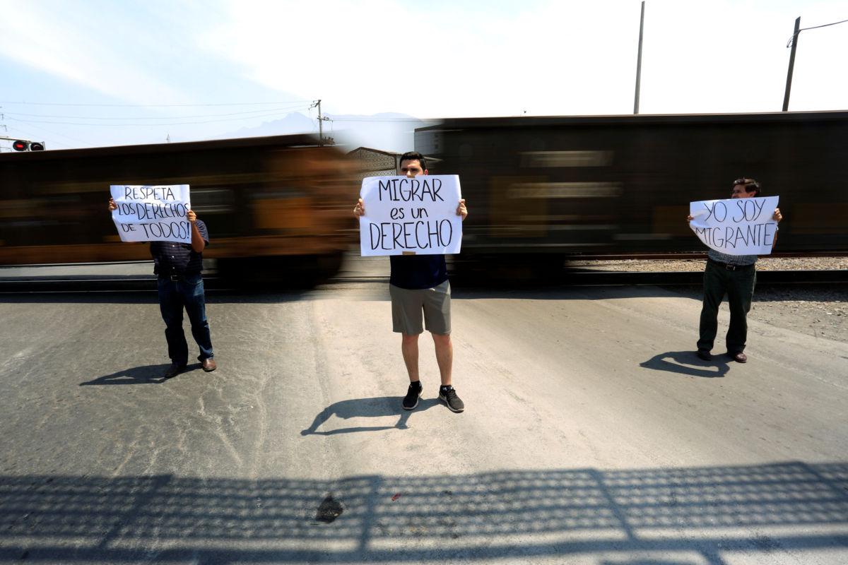 Organismos civiles exigen justicia tras muerte de migrantes detenidos en EU | El Imparcial de Oaxaca