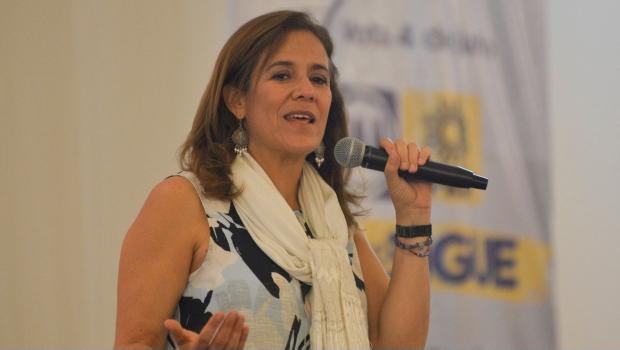 Anaya se dedicó a construir su candidatura, no la elección: Margarita Zavala   El Imparcial de Oaxaca