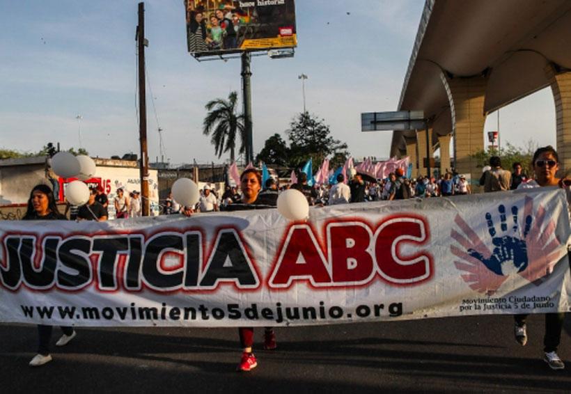 Confirman sentencia a 19 implicados en caso Guardería ABC | El Imparcial de Oaxaca