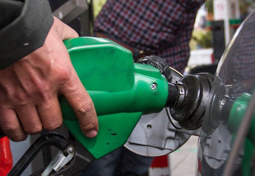 Gasolinas Magna y Premium aumentarán dos centavos este fin de semana | El Imparcial de Oaxaca