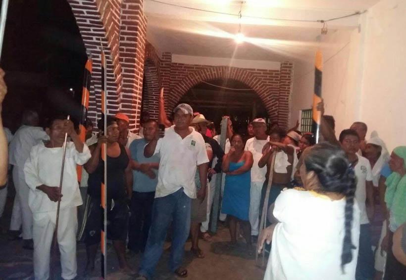 Exigen solución a conflicto en San Miguel Tepepelcingo | El Imparcial de Oaxaca