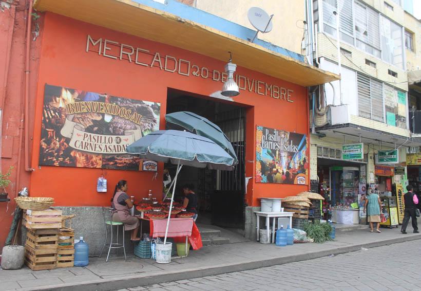 Se alistan locatarios  para la Guelaguetza | El Imparcial de Oaxaca