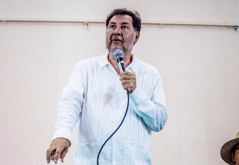 Realiza llamado para la desobediencia civil en la Mixteca   El Imparcial de Oaxaca
