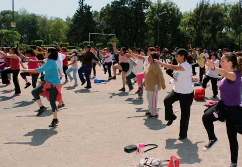Impulsan actividad física en la Mixteca | El Imparcial de Oaxaca