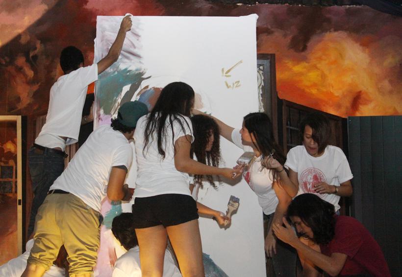 Oye mi canto, proyecto para propagar valores en Tuxtepec   El Imparcial de Oaxaca