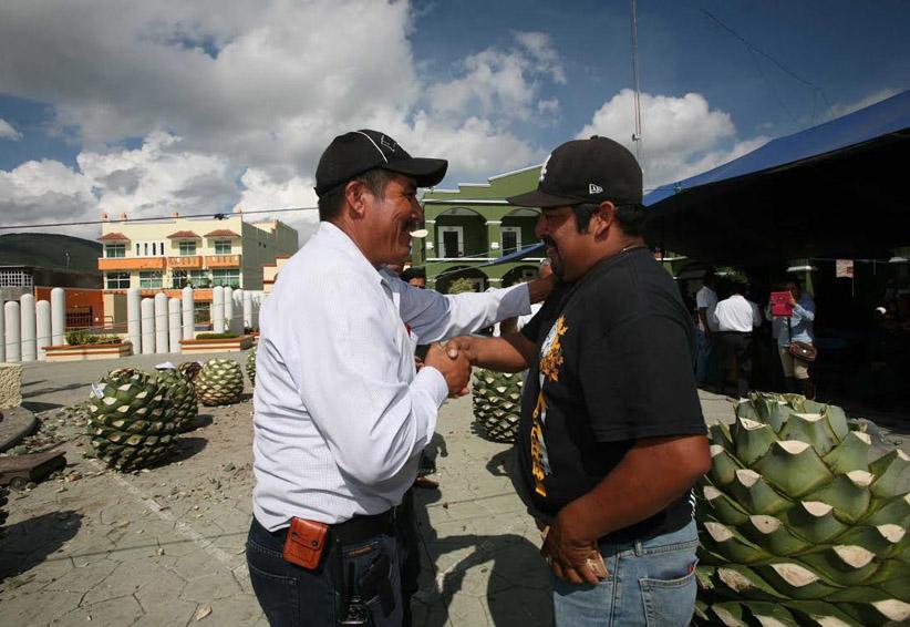 Oaxaca busca un lugar en el  TLC al que Peña quiere ir solo | El Imparcial de Oaxaca