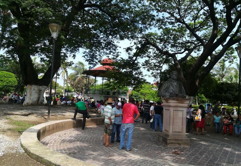En el Istmo protestan por Nochixtlán   El Imparcial de Oaxaca