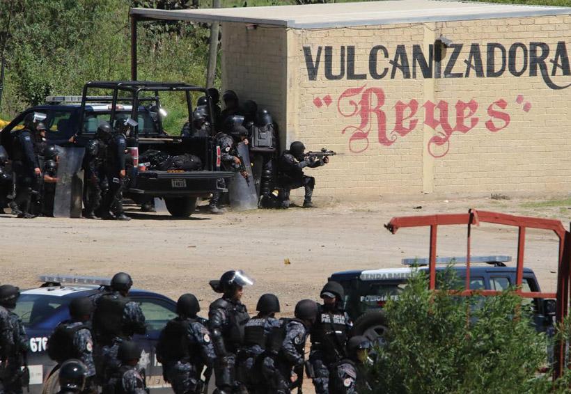 PGR, los beneficios de la inmovilidad en caso Nochixtlán | El Imparcial de Oaxaca