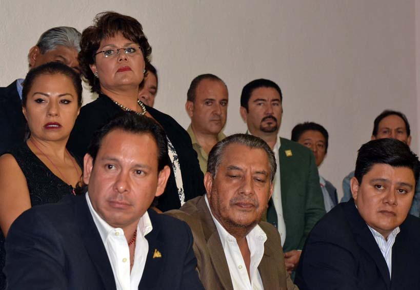 Empresarios aplaudieron el desalojo | El Imparcial de Oaxaca