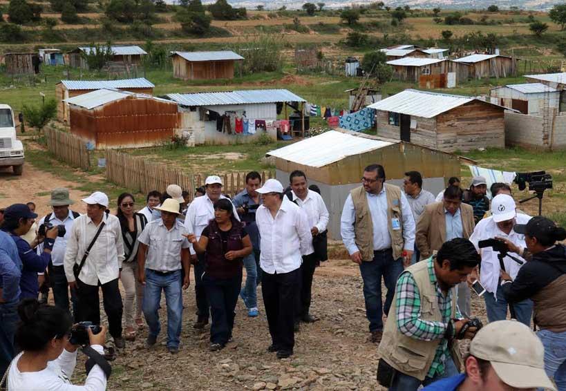 Asunción, centro comercial al que sus hermanos ya no quieren ir   El Imparcial de Oaxaca