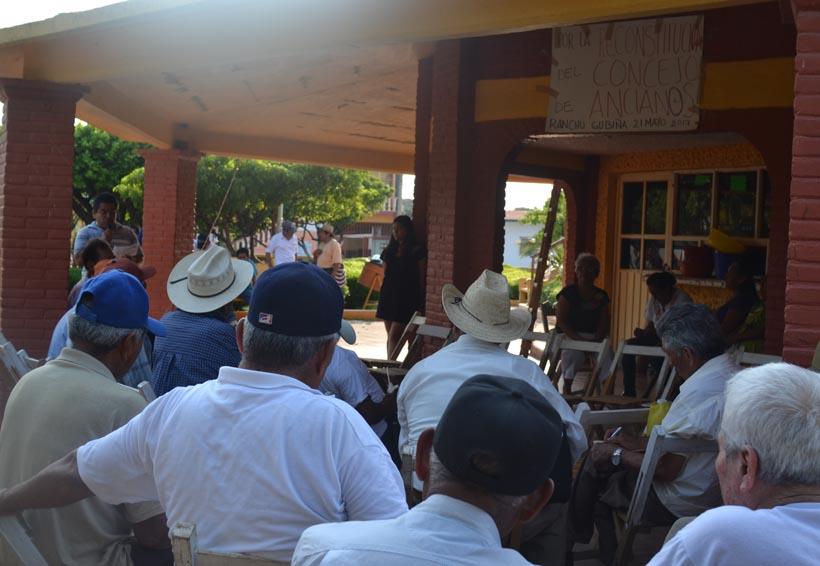 Reconstituyen concejo de ancianos en Unión Hidalgo | El Imparcial de Oaxaca