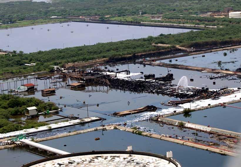 Humo tóxico cubrió más de 50 municipios en el Istmo | El Imparcial de Oaxaca