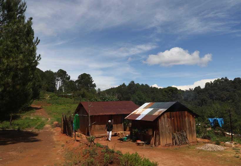 El Carrizal, un núcleo rural alejado de la Agenda 2030   El Imparcial de Oaxaca