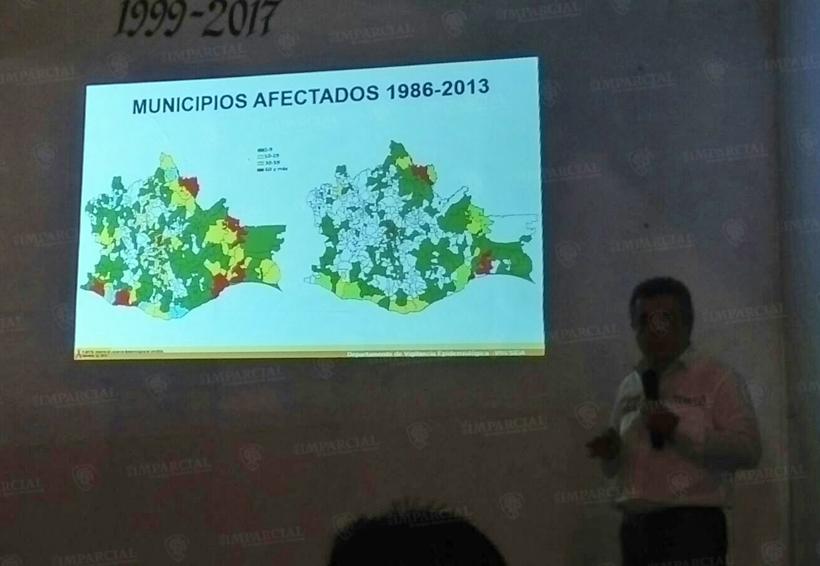 Informan sobre el VIH-SIDA a habitantes de la región Mixteca | El Imparcial de Oaxaca