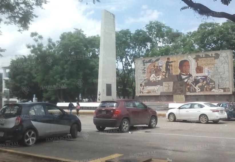Sección 22 mantiene bloqueos en Oaxaca | El Imparcial de Oaxaca