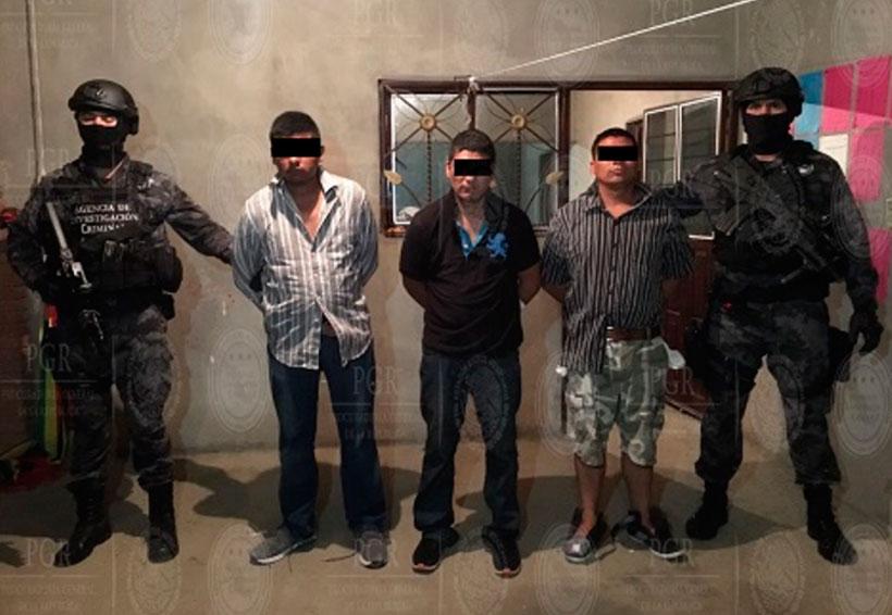 Cae 'El Cáncer', líder de 'Los Zetas' en Oaxaca | El Imparcial de Oaxaca